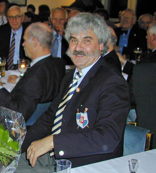 Peter Parnack am 03. Dezember 2004