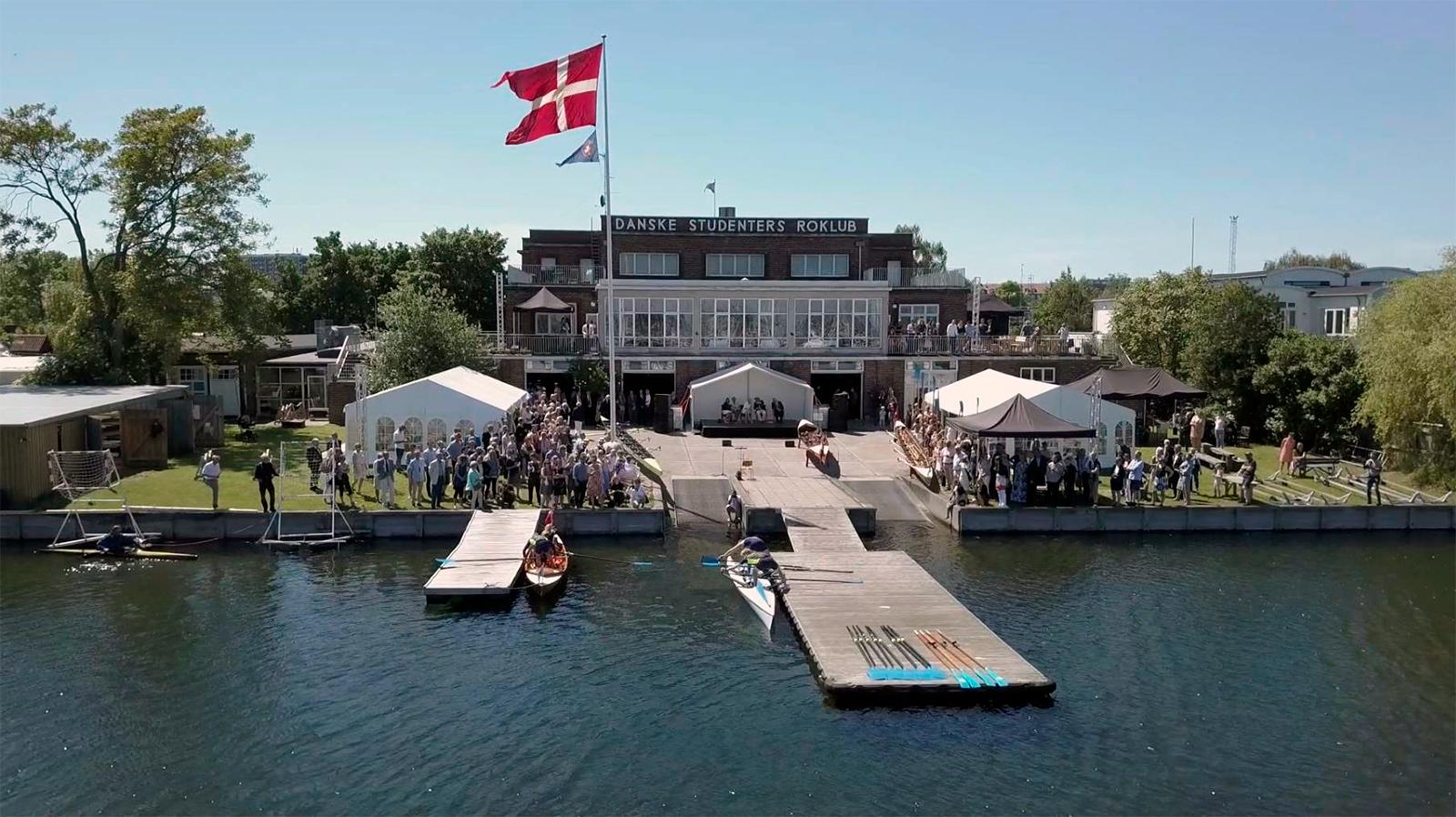Danske Studenters Roklub