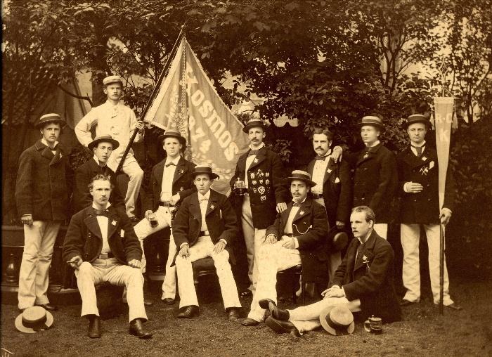 Kosmos 1878