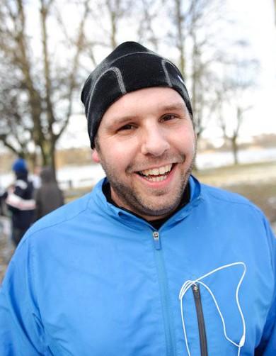 Stefan Froehlke