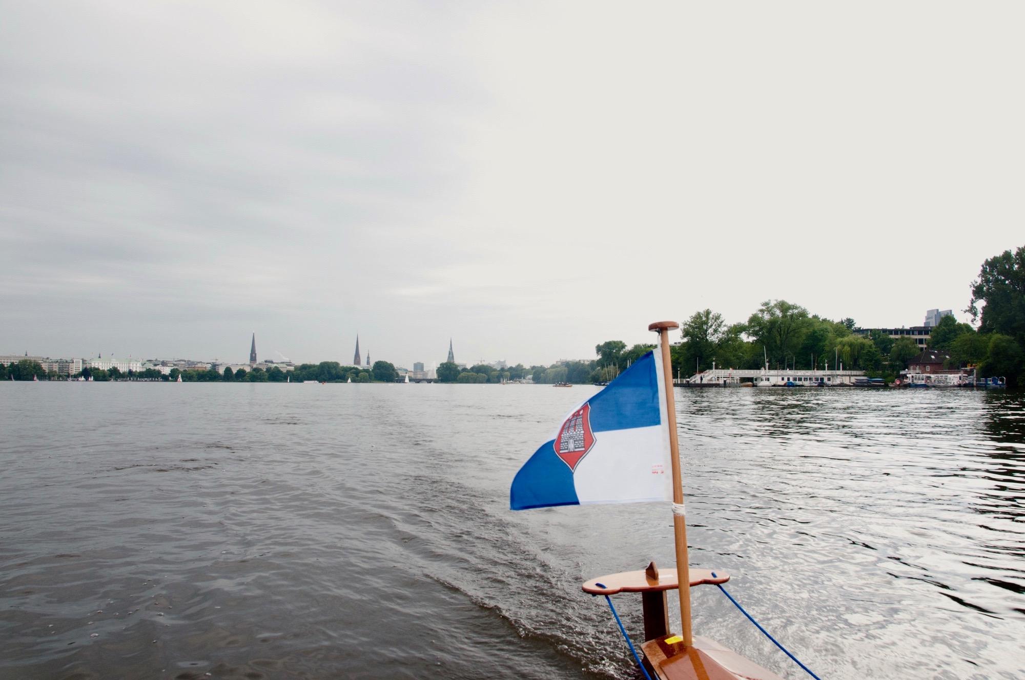 Hansa Flagge_02