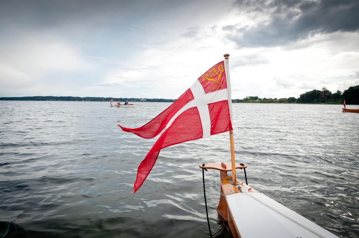 Danske Ro 2018