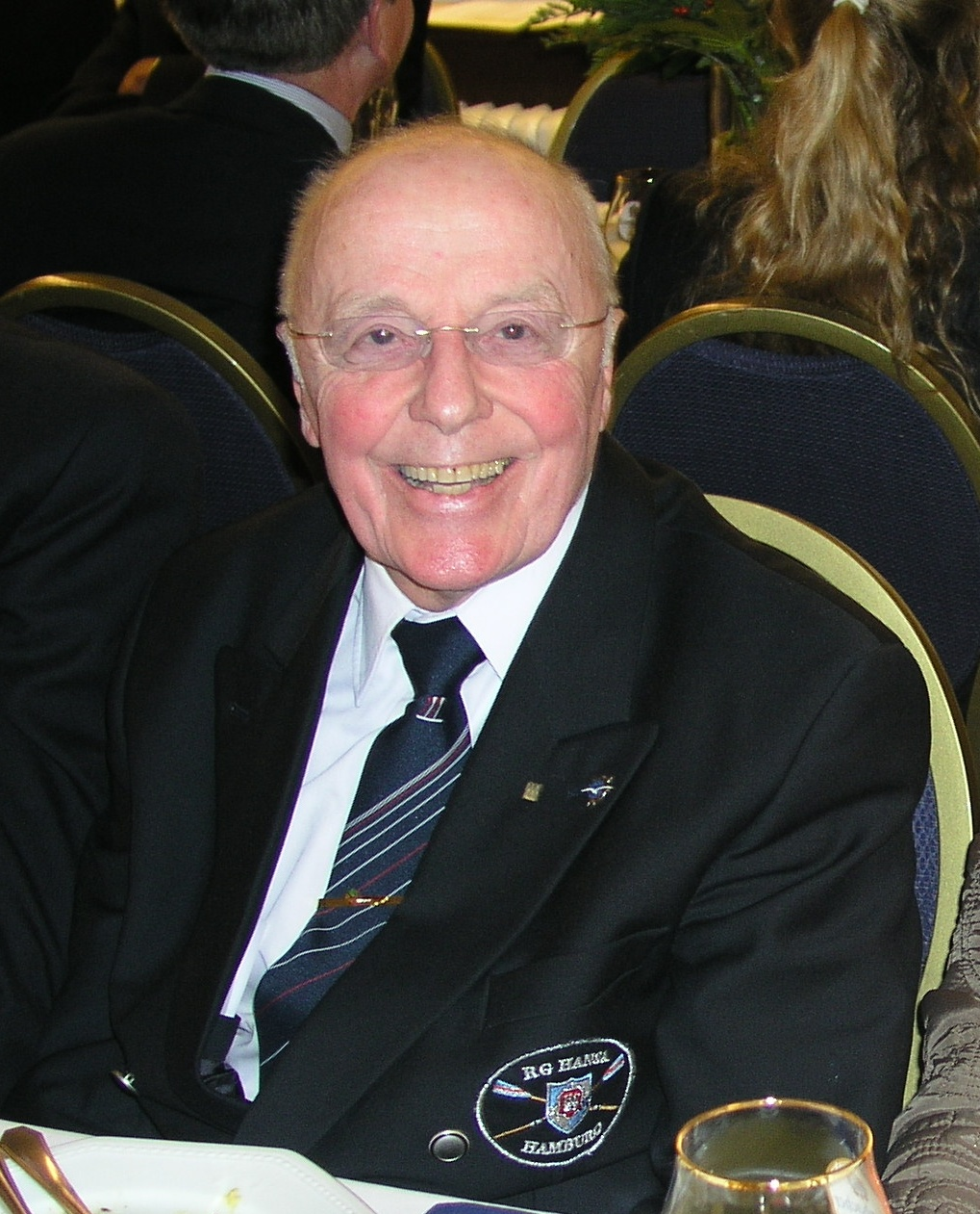 Ernst A. Frantz