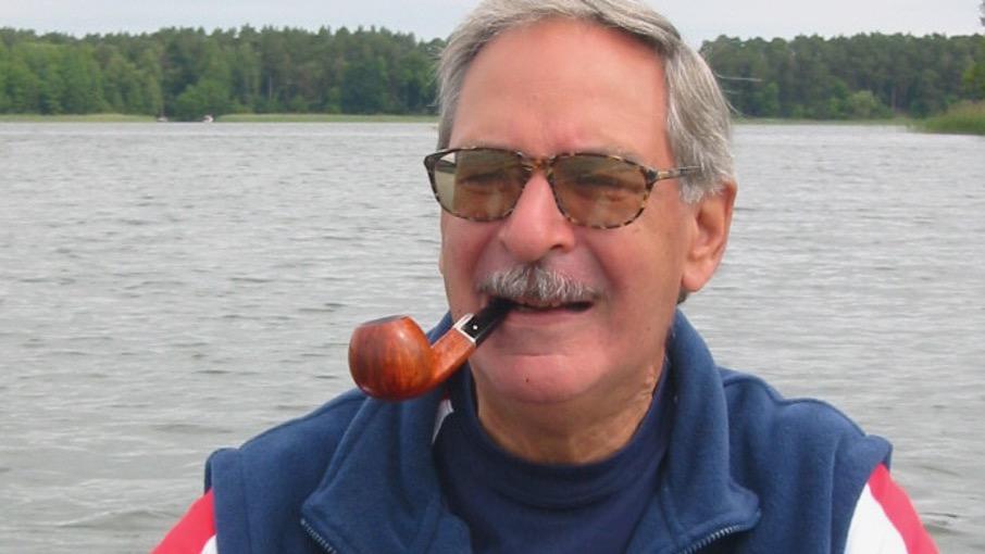 In memoriam Horst Jung - Ruder-Gesellschaft HANSA Hamburg